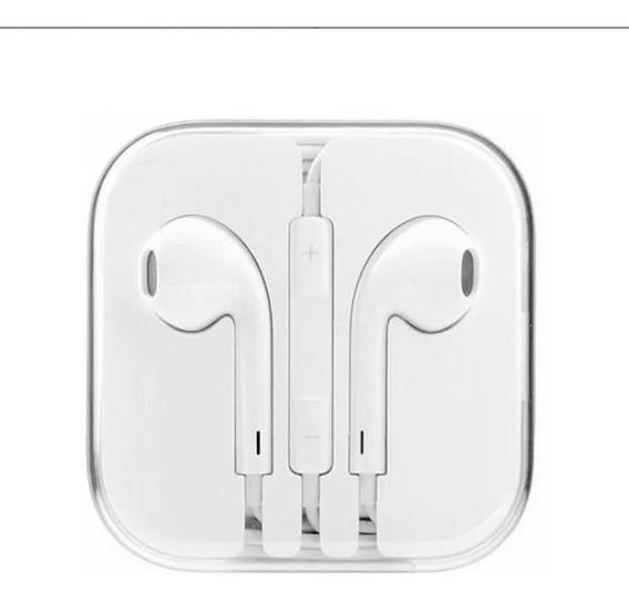 Mayoreo Mínimo 10 Piezas Audifonos Originales iPhone 6 6s 5