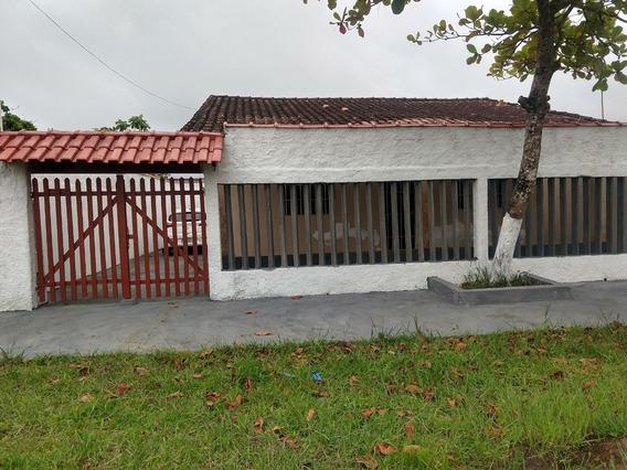 Vende-se Casa Na Praia Itanhaém - Balneário Gaivota