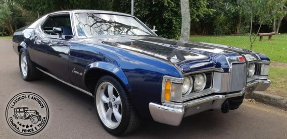 Mercury Cougar Xr7 1973