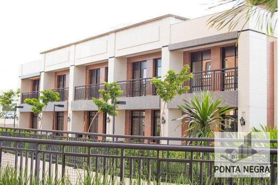 Britannia Park Offices, Sala De 76m2, Ponta Negra - Sa0041