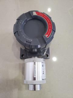 Industrial Scientific Corporation Toxic Sensor 7702-6094 Gas