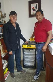 Incubadora De Huevo Marca Brinsea En Perú