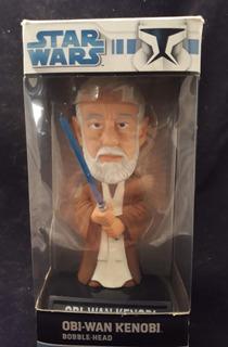 Star Wars - Obi Wan Kenobi - Funko Bubble Head