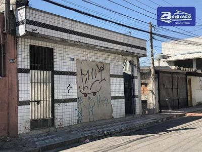 Imóvel C/ 7 Casas - Ideal P/ Renda!! Tudo Individualizado!!! - Ca0845