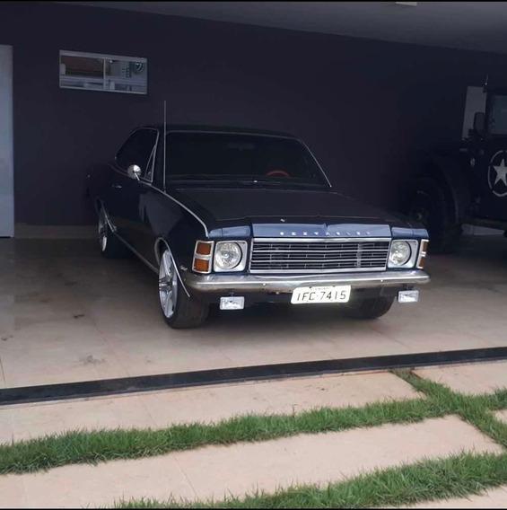 Chevrolet Opala Comodoro 4.1 12v Álcool 2p