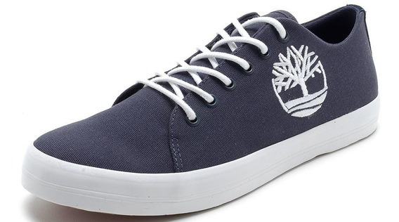 Tenis Timberland Newport Bay Ox Canvas,original,novo