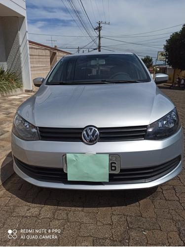 Volkswagen Gol 2014 1.6 City Total Flex 5p