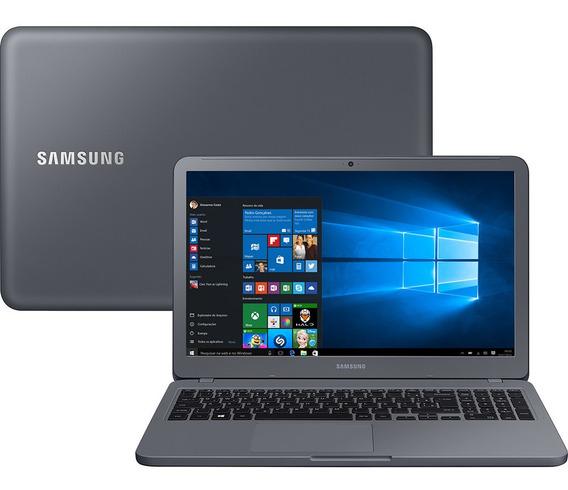Notebook Samsung Essential E30 Np350xaa-kf3br Core I3 4gb 1t