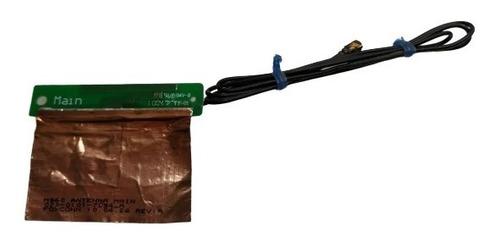 Antena Wifi 47 Cm Color Negro Para Sony Pcg 61311u