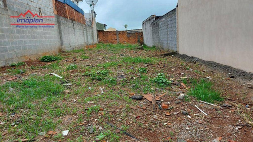 Imagem 1 de 2 de Terreno À Venda, 178 M² Por R$ 205.000,00 - Jardim Das Cerejeiras - Atibaia/sp - Te1857
