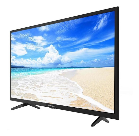 Smart Tv Panasonic 32 Led Hd Tc-32fs500b