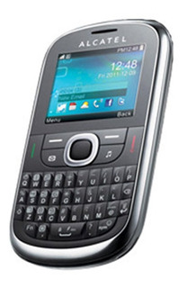 Celular Alcatel One Touch Ot870