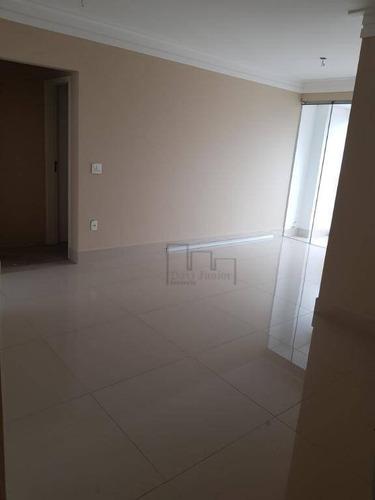 Apartamento À Venda, 85 M² Por R$ 470.000,00 - Jardim Faculdade - Sorocaba/sp - Ap0015