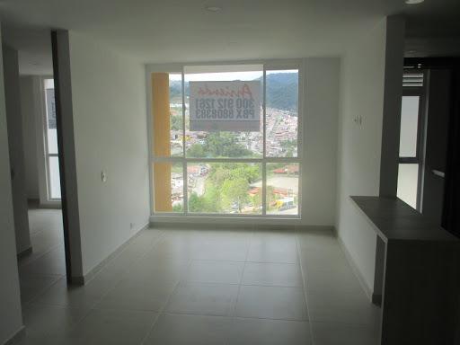 Apartamento En Arriendo Alta Suiza 279-18305