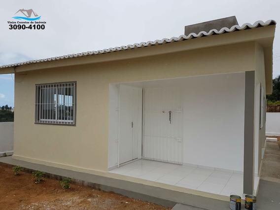 Casas Em Abreu E Lima - 337