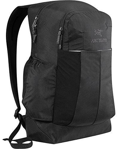 Mochila Arcteryx Kitsilano Backpack Black 20l