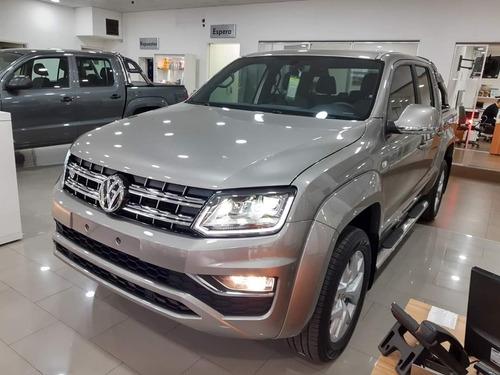 Nueva Volkswagen Amarok 3.0 V6 258cv 4x4 Aut Highline Gs