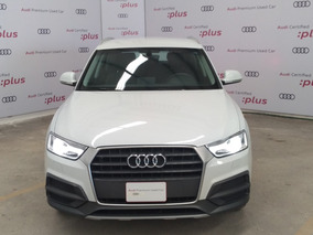 Audi Q3 Select 1.4 Tfsi 2018