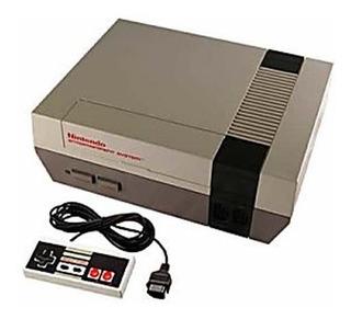 Consola Nintendo Nes Original Palermo Zona Norte Envios
