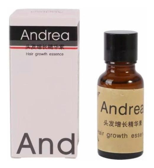 Oleo Andrea Para Crescer A Barba