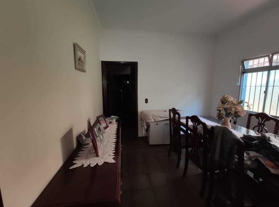 Casa Com 3 Quartos Para Comprar No Remédios Em Osasco/sp - 4746