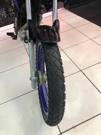 Yamaha Xtz150 Crosser 2017/2017 Linda!!!!!!