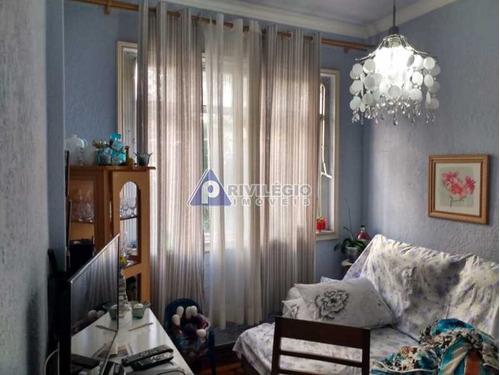 Apartamento À Venda, 1 Quarto, Copacabana - Rio De Janeiro/rj - 16125