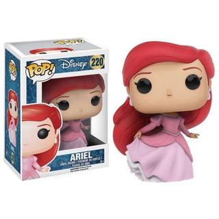Funko Pop Ariel Disney 220