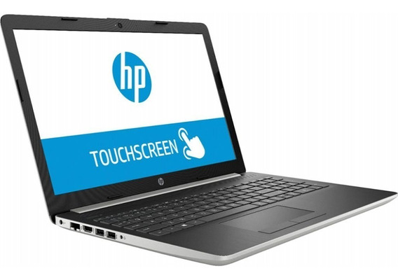 Notebook Hp 15-da0014dx - 15.6 Com 1.6ghz/12gb Ram - Ssd/hd