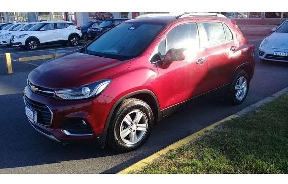 Chevrolet Tracker Fwd Ltz Break/ Rd