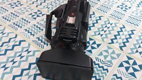 Filmadora Panasonic 150