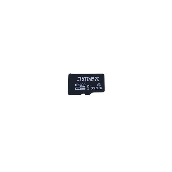 Cartão De Memória Micro Sd 32gb Class10 Imex