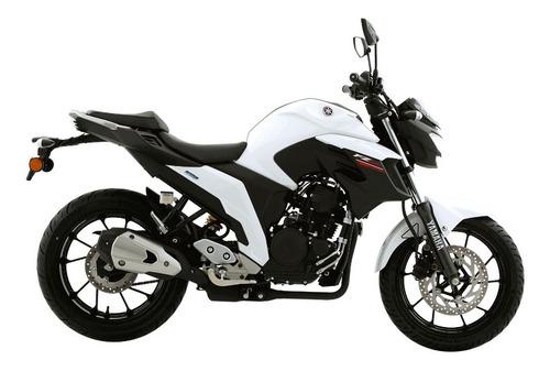 Yamaha Fz25 0km Motolatina