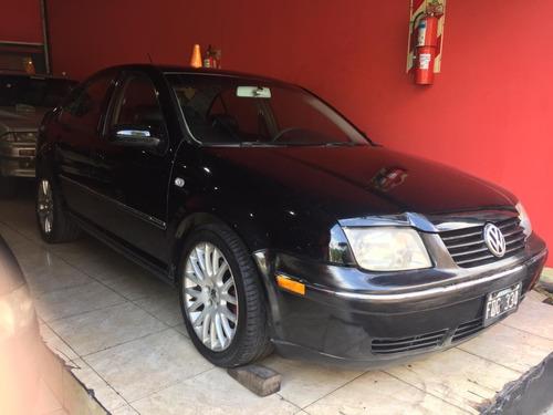 Volkswagen Bora 1.8 Turbo Automatico 4 Puertas 2007 27063858
