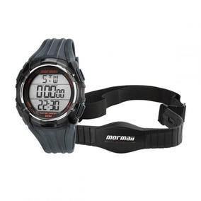 Relógio Mormaii Monitor Cardíaco Mo11558a/8r