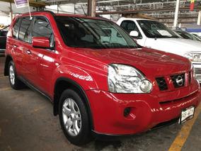 Nissan Xtrail Le Aut 2009