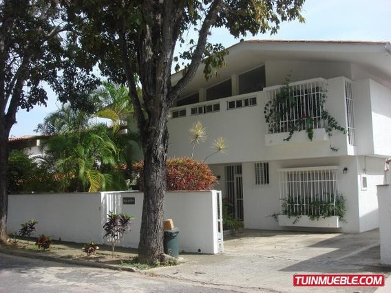 Casa En Venta Santa Fe Norte .19-14725.***