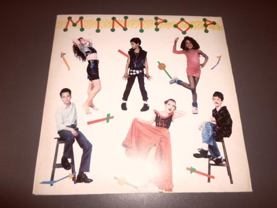 Mini Pop * Disco De Vinilo