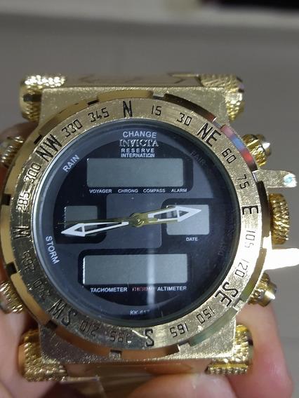Relógio Invicta Kk-617