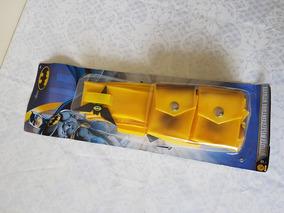 Cinto De Utilidades Batman Amarelo Batcinto