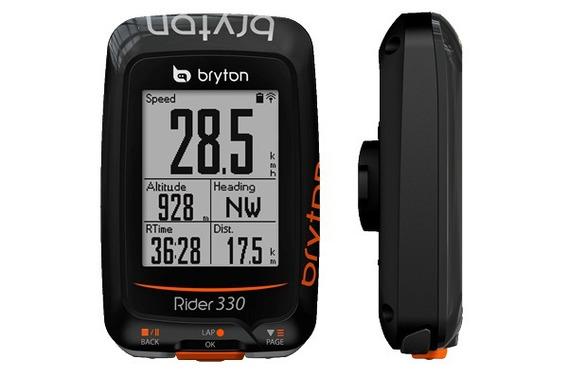Gps Bryton Rider 330e