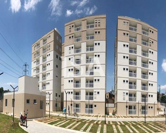 Alugar Apartamento, Condomínio Quinta Das Águas, Votorantim, 2 Dormitórios 1 Suíte, Sala Dois Ambientes, Sacada Gourmet, Lazer E Segurança 24 Horas - Ap02096 - 34343969