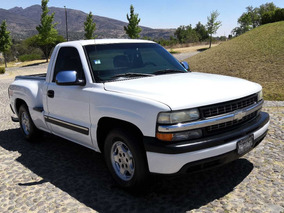 Chevrolet Cheyenne Batea Californiana 2002