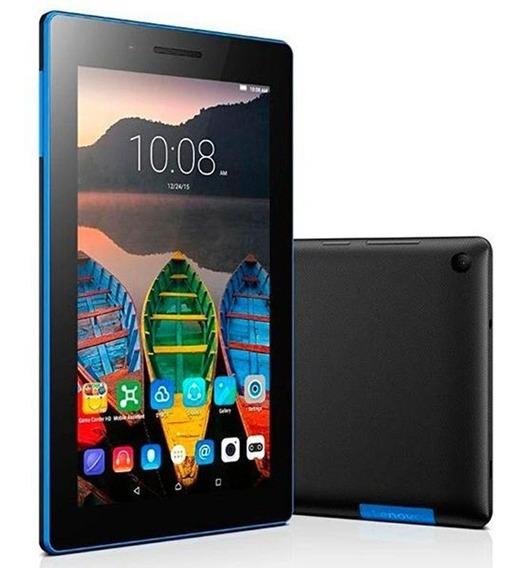 Tablet Lenovo Essential 7 Tab 3 Wi-fi 8gb 7 2mp/vga Os 5.0 -