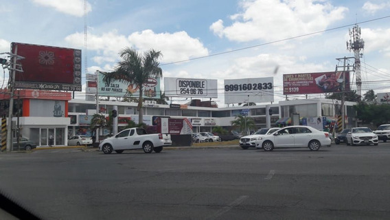 Local Renta Paseo Montejo Merida
