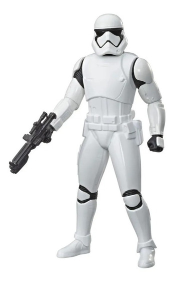 Star Wars Figura Olympus Stormtrooper - E8063 - Hasbro