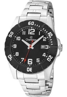 Relógio Champion Ca31300t Prata