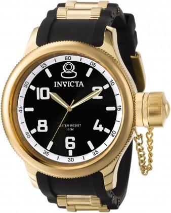 Invicta Russian Diver 1436