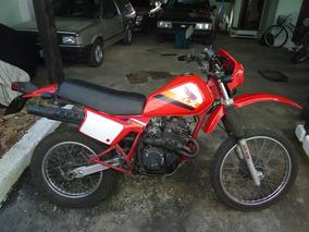 Honda Xlx 250 R Ano 1988