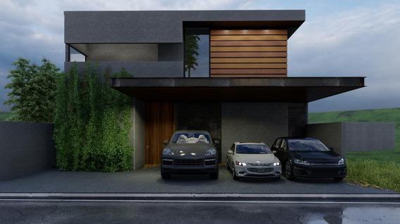 Excelente Proyecto Residencial Exclusivo, Ubicada En Zibata